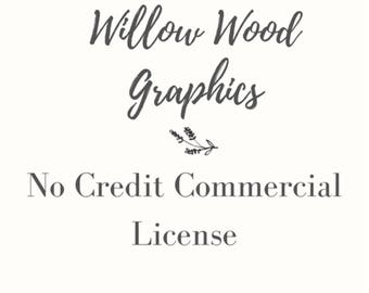 No Credit Commercial License