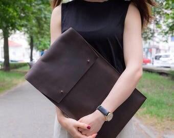 Laptop Bags For Women, Leather Laptop Bag, Laptop Bag women, Laptop Bag 15 inch, Leather Briefcase, Personalized Laptop, FREE MONOGRAM