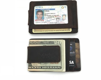 Great guy gift - Cash Stash Minimalist Wallet - on Amazon - link in description, minimalist wallet, money clip wallet,