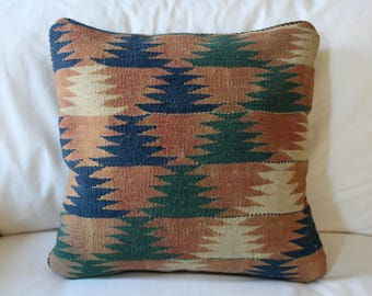 Vintage Afghan Pillowcases