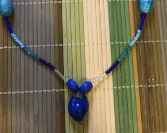 Collar de Yemaya