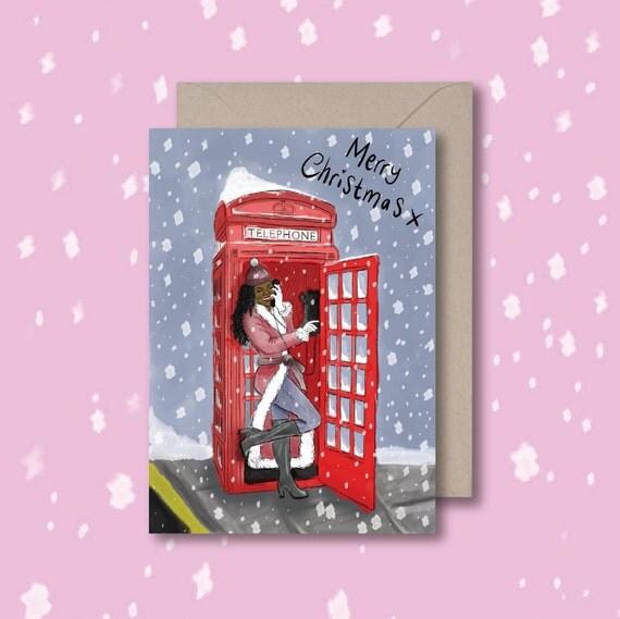 Calling Home for Christmas