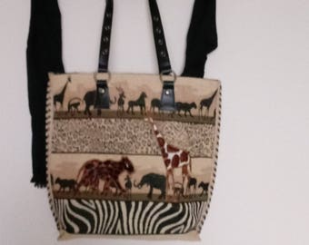 Purse or Shopping Bag