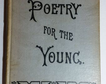 Poetry for the Young - Griffith Faran & Co