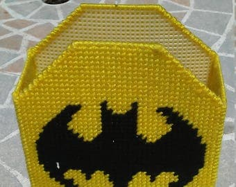 Batman Napkin Holder
