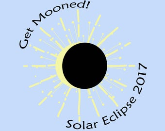 Get Mooned Solar Eclipse 2017