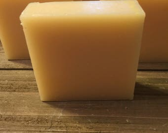 Pearberry Soap-All Natural Soap, Handmade Soap, Homemade Soap, Handcrafted Soap