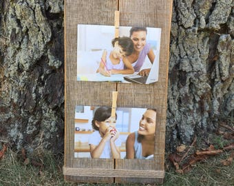 Plaque Photo Frame