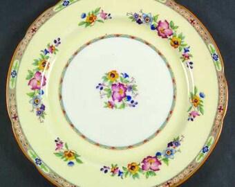Paragon English China - Rare Marlborough Pattern