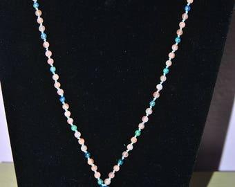 108 Bead Mala Necklace