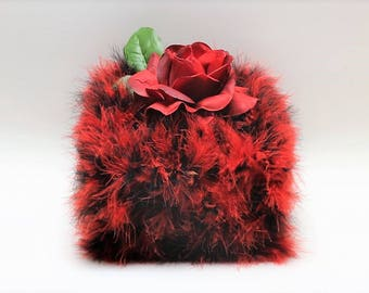 Valentine Jewelry Box