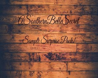 ASouthernBelleSecret Sample Surprise Pack!