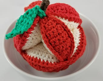 Red Apple - Whole Fruit