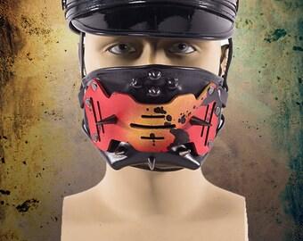 Masque ''Sunsetkiller'' mask