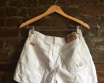 Vintage 90s Mudd Shorts