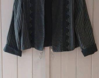 Vintage Monsoon Jacket.