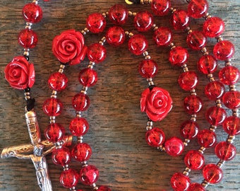 Our Lady of Life Rosary