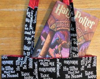 Library Bag // Kids Library Bag // Library Tote // Tote Bag // Kids Library Tote // Harry Potter Tote // Unicorn Tote
