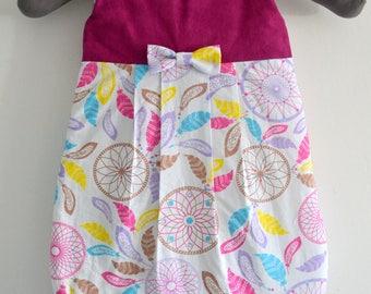 sleeping bag or sleeping bag Pink/Purple