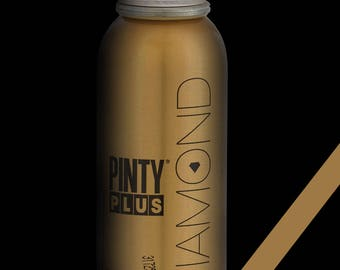 DIAMOND GOLD pintyplus
