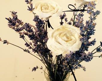 Mini Rose, gold