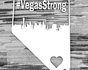 Las Vegas Stickers Etsy - Custom vinyl decals las vegas