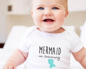 baby mermaid outfit, mermaid in training, mermaid baby gifts, baby mermaid, mermaid gifts