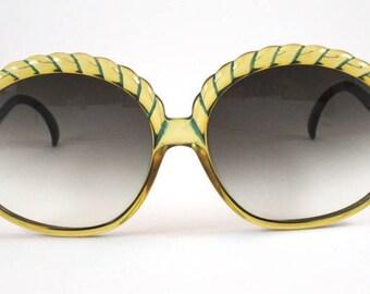 Vintage Sunglasses Christian Dior 2062
