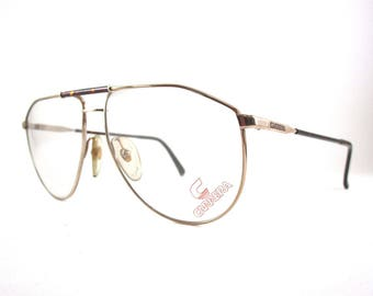 Carrera Eyeglasses Mod.5334 Original Vintage