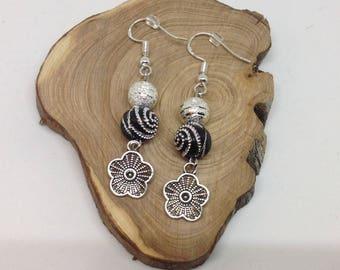 Earrings rhinestone earrings