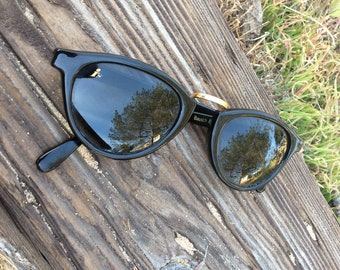 Bausch and Lomb Vintage  Sunglasses w1830