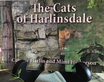 Cats of Harlinsdale