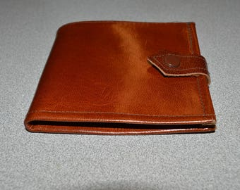 Leather Wallet Ruspina