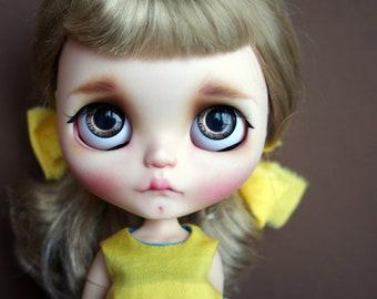 Vera, OOAK Blythe doll TBL (fake)