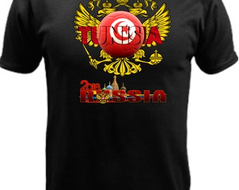 Tunisia World Cup Russia 2018 Eagle