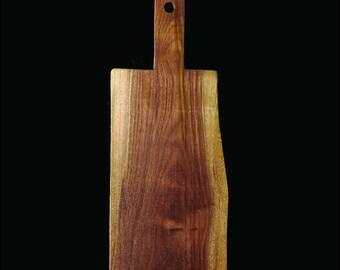 Walnut Cutting Board #12