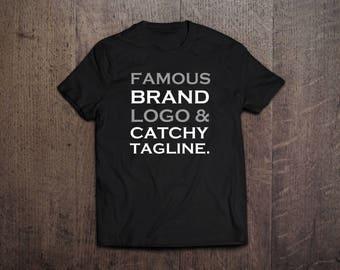 Famous Brand T-Shirt