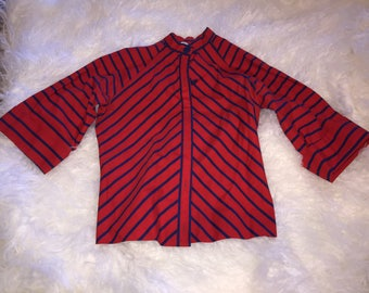 Vintage Albert Nipon Shirt
