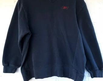 Vintage 90s Reebok Sweatshirt