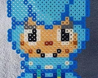Cyrus Animal Crossing Perler