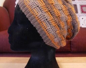 Zauberbeanie; handmade crochet beanie ready to ship!