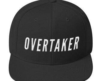 Overtaker Snapback