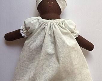 "10"" Madama de Obatala Doll"