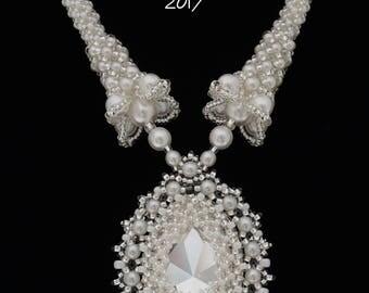 Bride's Wedding Necklace
