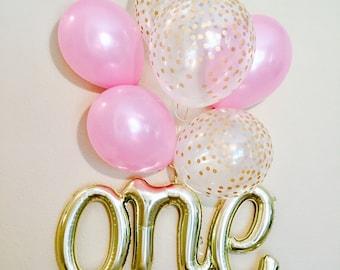 1st birthday decorations girl Etsy