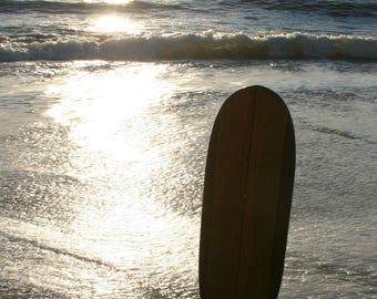 Surf's Up!  Fine Art Photo