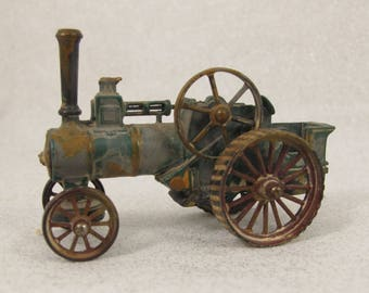 Lesney No. 1 Tractor