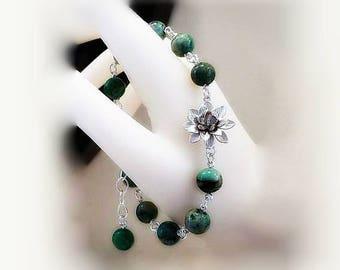 gemstone jewelry, stone bracelet, stone jewelry, gemstone bracelet, natural stone jewelry,  agate jewelry, natural stones bracelet