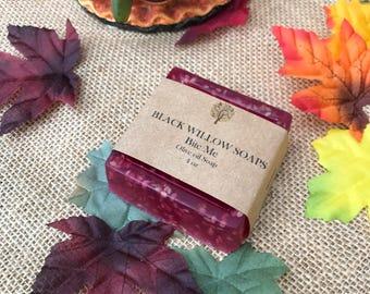 Bite Me Halloween Soap Bar, Acne Soap, Handmade Soap, Natural Soap, Facial Soap, Detox Soap, Soap, Halloween Soap, Fruity Soap, Funny Soap