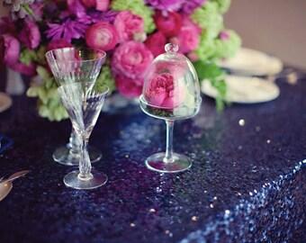 Sparkle Tablecloth Etsy